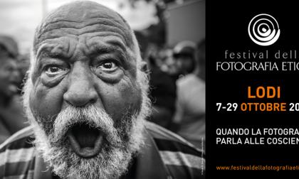 Il Festival della Fotografia Etica Scatti che interrogano le coscienze