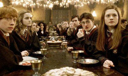 Studenti in «case» alla Harry Potter Sembra Hogwarts ma è Caravaggio
