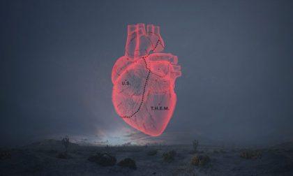 Iñárritu ci trasforma in migranti con una mostra in realtà virtuale