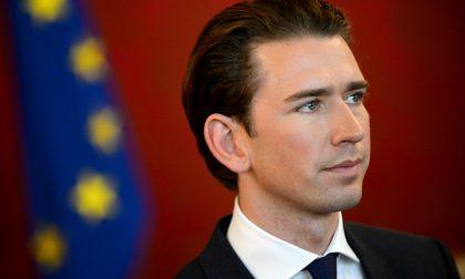 Kurz, l'inamidato ragazzo prodigio che tiene l'Austria in pugno