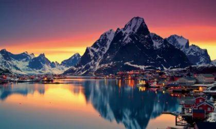 Posti fantastici e dove trovarli Le Isole Lofoten, magia nordica
