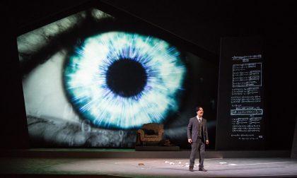 Sette possibili vite di Majorana L'opera lirica indaga il mistero