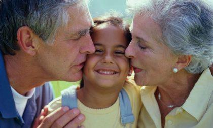 Dedicato ai nonni, i nostri angeli con un libro tutto per loro