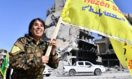 Raqqa riconquistata, in 5 punti