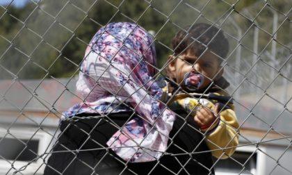 La drammatica situazione di Samos, 2500 migranti in un hotspot da 700