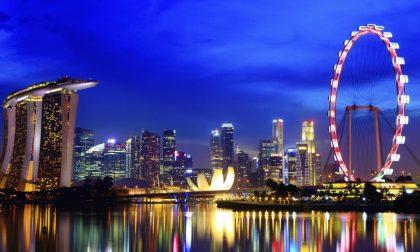 Posti fantastici e dove trovarli Singapore, tra giardini e grattacieli