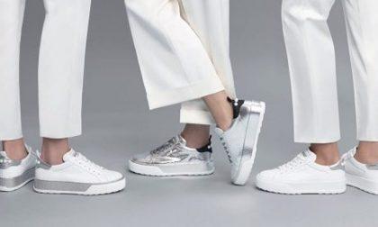 Sneakers donna, sportive o eleganti sono il must have dell'inverno