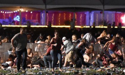 L'irrisolta questione delle armi Usa Dopo la strage di Las Vegas
