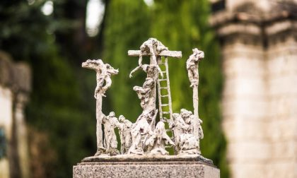 C'erano a Bergamo quattro cimiteri