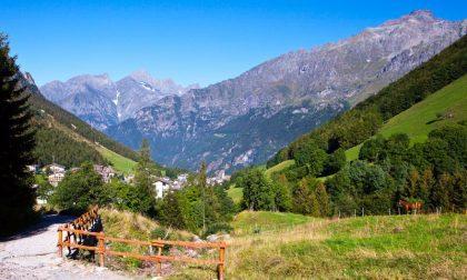 Il weekend nelle valli orobiche #30 Tutti gli eventi da non perdere