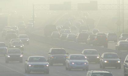 La questione delle polveri sottili (e un grafico sull'aria di Bergamo)