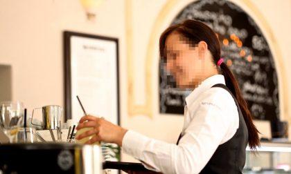 Cisl: «Violenza sessuale e mobbing sulle bariste di un locale in centro»