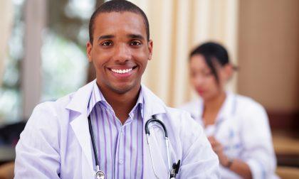 Dall'Uganda al Papa Giovanni 50 medici e 280 infermieri in corsia