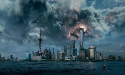 Il film da vedere nel weekend Geostorm, blockbuster apocalittico
