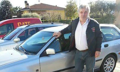 È nei guai il 66enne di Capriate che si comprò l'auto di Bossetti