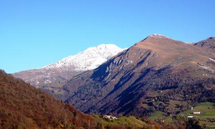 Passeggiata in Val del Riso tra colori d'autunno e bivacchi