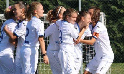 I giovani anticipano Inter-Atalanta Quattro match in quattro categorie