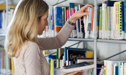 In biblioteca non più solo prestiti  Libri in vendita da ordinare online