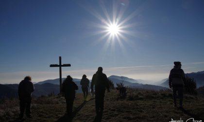 Croce dei Pastori, Val Gandino – Angelo Corna