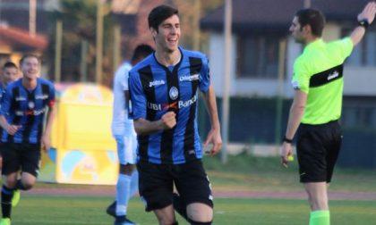 Le meteore del Gasp: Filippo Melegoni, giovane titolare con Bastoni poi sparito dai radar