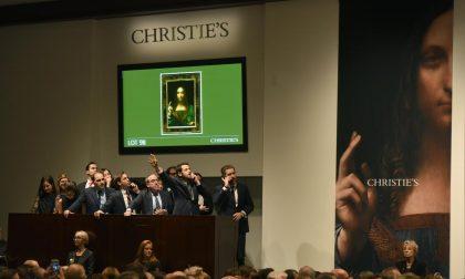 Il Leonardo venduto per 450 milioni Ma è per davvero un'opera sua?