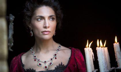 Esce Agadah, gioiello di Rondalli Nel film c'è anche Bergamo Alta