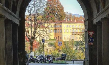 Piazza della Cittadella – Claudio Ubbiali