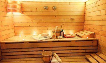 Avete problemi di pressione alta? Gli esperti consigliano una sauna
