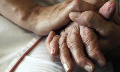 Alzheimer, a Gorle uno spazio nuovo per curare al meglio e senza traumi