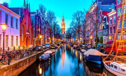Posti fantastici e dove trovarli Amsterdam, fascino e libertà