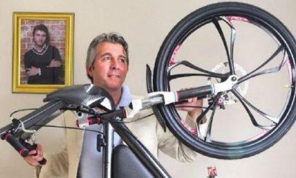 «Ho creato la bicicletta elettrica che non fa più male al sedere»