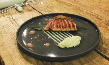 Metti un piatto da Burro ad Alzano Sardegna, amore e tanta fantasia