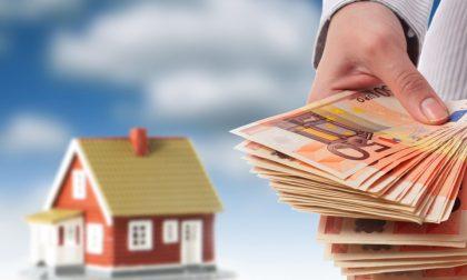 Mutui, assicurazioni, luce e gas Quanto spendono i bergamaschi