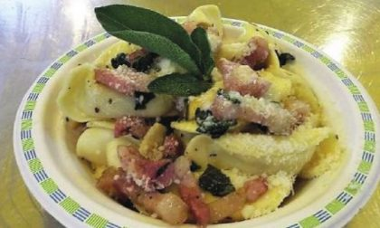 Un mix di street food e tradizione Ecco a voi Mister Casoncello