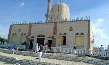 Cinque parole per provare a capire la strage nella moschea del Sinai