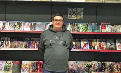 The House of Manga a Osio Sotto Un vero paradiso dei fumetti