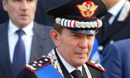 Gallitelli, l'integerrimo generale che Silvio vorrebbe candidare