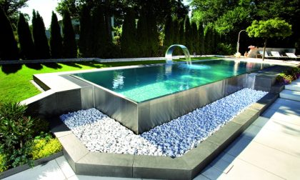 Fingerpools, l'Airbnb delle piscine L'idea mondiale di due bergamasche