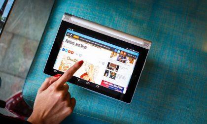 Ma i tablet servono per davvero? La risposta è sì: ecco come usarli