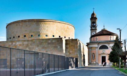 Loreto, con le sue due chiese