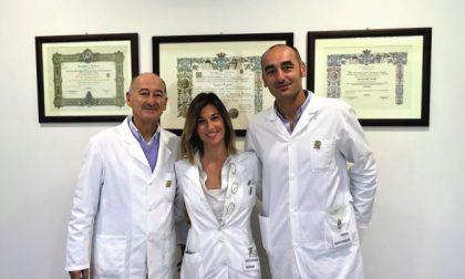 I Miccichè, i farmacisti di Dalmine Una nomea inossidabile dal 1948
