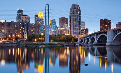 Posti fantastici e dove trovarli Minneapolis, gioiello nordamericano