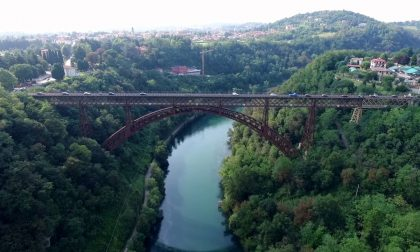 Il Ponte di Paderno, un gioiellino e il primo passo verso l'Unesco
