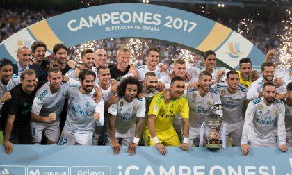 Urgnano, calcio targato Real Madrid A giugno c'è il camp dei merengues