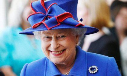 La Regina Elisabetta scrive alla signora di Ponte San Pietro: «La ringrazio sinceramente»