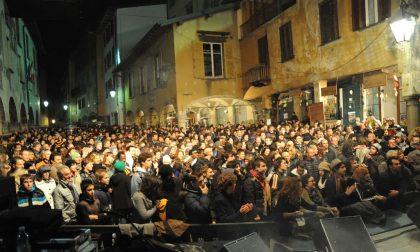 Che cosa fare stasera a Bergamo sabato 11 novembre 2017