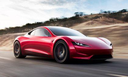 Arriva la nuova supercar elettrica che toccherà i 400 km orari