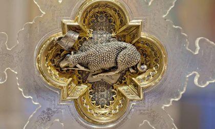 Il Tesoro di Santa Maria Maggiore (ora possiamo ammirarlo pure noi)