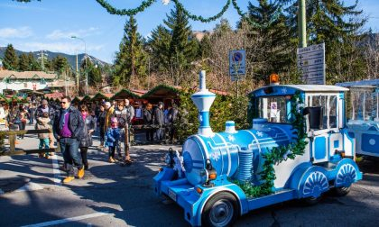 Aria di Natale sulle nostre montagne Gli imperdibili mercatini di Castione