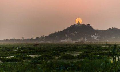 Tutti i luoghi da salvare nel mondo secondo il World Monument Fund